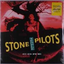 Stone Temple Pilots: Core (180g), LP