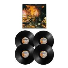 Prince: Sign O' The Times (Deluxe Edition), 4 LPs