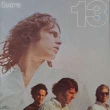 The Doors: 13 (50th Anniversary Edition) (remastered) (180g), LP