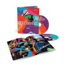 Eric Clapton: Eric Clapton's Crossroads Guitar Festival 2019, 2 DVDs