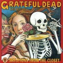 Grateful Dead: The Best Of: Skeletons From The Closet, LP