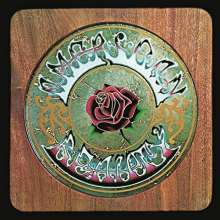 Grateful Dead: American Beauty (50th Anniversary Deluxe Edition), 3 CDs