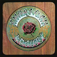 Grateful Dead: American Beauty (50th Anniversary) (Limited Edition) (Picture Disc), LP