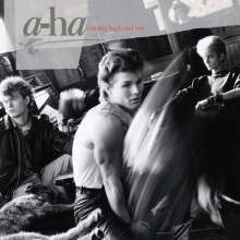 a-ha: Hunting High And Low (Expanded Edition), 4 CDs