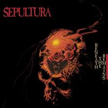 Sepultura: Beneath The Remains (Expanded Edition) (2019 Remaster), 2 CDs
