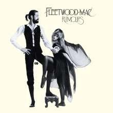 Fleetwood Mac: Rumours (Deluxe Edition), 4 CDs