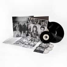 """Fleetwood Mac: Live (Limited Super Deluxe Edition) (180g), 2 LPs, 3 CDs und 1 Single 7"""""""