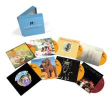 Fleetwood Mac: Fleetwood Mac (1969 - 1974), 8 CDs