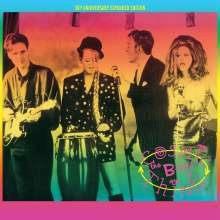 The B-52s: Cosmic Thing (30th Anniversary Expanded Edition), 2 CDs