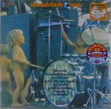 Woodstock Two (180g), 2 LPs