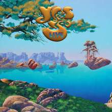 Yes: Yes 50 Live, 2 CDs