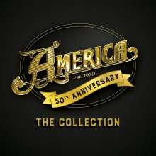 America: 50th Anniversary: The Collection, 2 LPs