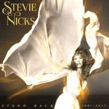 Stevie Nicks: Stand Back: 1981 - 2017, 3 CDs