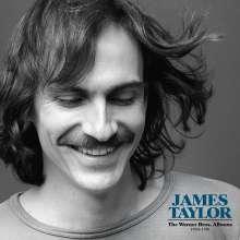 James Taylor: The Warner Bros. Albums: 1970 - 1976 (remastered) (180g), 6 LPs