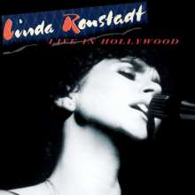 Linda Ronstadt: Live In Hollywood (remastered), LP