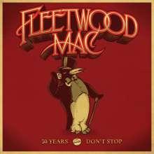 Fleetwood Mac: 50 Years - Don't Stop, 3 CDs