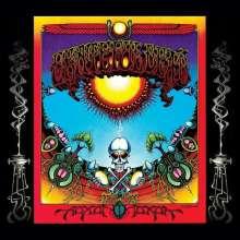 Grateful Dead: Aoxomoxoa (50th Anniversary Deluxe-Edition) (+ 3D-Wackelbild), 2 CDs