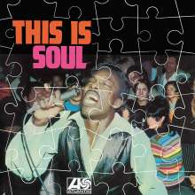 This Is Soul, LP