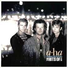 a-ha: Headlines & Deadlines: The Hits Of a-ha, LP