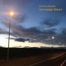 Stefan Bauer: Voyage West, CD