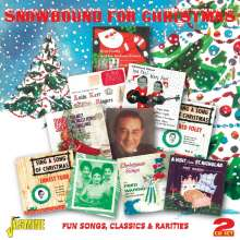 Snowbound For Christmas, 2 CDs