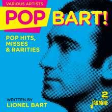 Pop Bart! - Pop Hits, Misses & Rarities, 2 CDs
