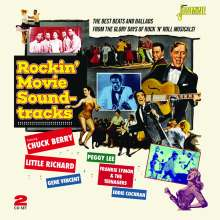 Rockin' Movie Soundtracks, 2 CDs