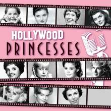 Hollywood Princesses, CD