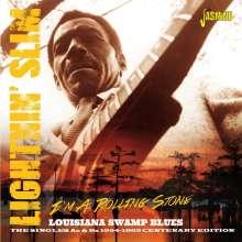 Lightnin' Slim: I'm A Rolling Stone, 2 CDs