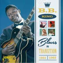 B.B. King: Blues In Transition, 2 CDs