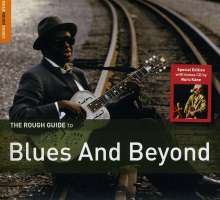 The Rough Guide To Blues & Beyond, 2 CDs