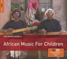 The Rough Guide To African Music For Children, 2 CDs