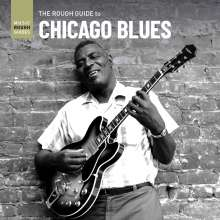 Blues Sampler: The Rough Guide To Chicago Blues, CD