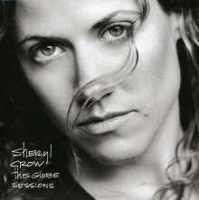 Sheryl Crow: The Globe Sessions, CD