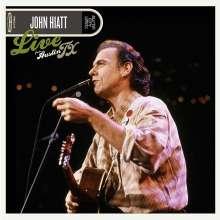 John Hiatt: Live From Austin TX (180g), 2 LPs