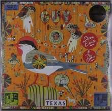 Steve Earle & The Dukes: Guy (Colored Vinyl), 2 LPs
