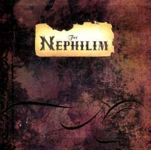 Fields Of The Nephilim: Nephilim, CD