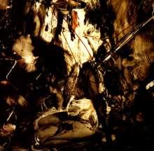Fields Of The Nephilim: Elizium, CD