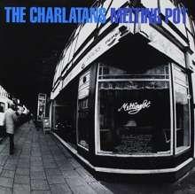 The Charlatans (Brit-Pop): Melting Pot, 2 LPs