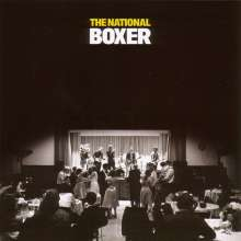 The National: Boxer, LP
