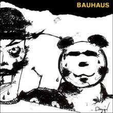 Bauhaus: Mask, 1 LP und 1 CD