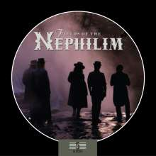 Fields Of The Nephilim: 5 Albums Box Set, 5 CDs