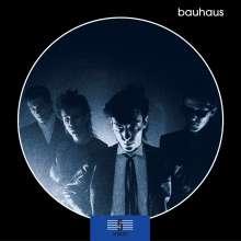 Bauhaus: 5 Albums Box Set, 5 CDs