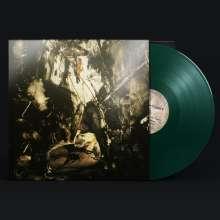 Fields Of The Nephilim: Elizium (30th Anniversary) (180g) (Limited Edition) (Dark Green Vinyl), LP