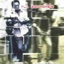 R.L. Burnside (Robert Lee Burnside): Well Well Well, CD