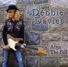 Debbie Davies: After The Fall, CD