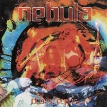 Nebula: Dos EPs, CD