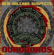 The New Orleans Suspects: Ouroboros, CD
