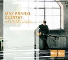 Max Frankl: Sturmvogel, CD