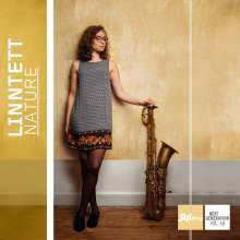 Linntett (Kira Linn): Nature, CD